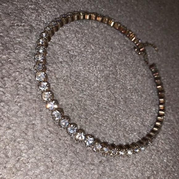 Aldo Jewelry - Rhinestone Choker